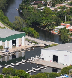Thunderboat Marine Service Center - Dania, FL