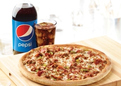 Papa John's Pizza - Farmville, VA