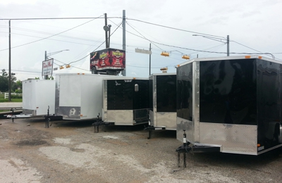Texas Trailer Supply - Spring, TX. Talk to Marty hes the man!!