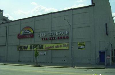 Gibraltar Self Storage - Hollis, NY