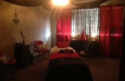 Sky massage orange ca