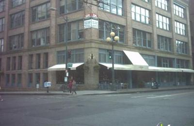 Zeitgelst Kunst & Kaffee - Seattle, WA