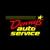 Denny's Auto Service.