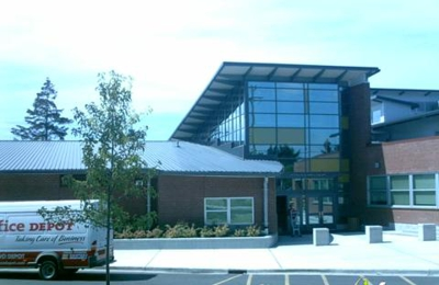Mount View Elementary School - Seattle, WA