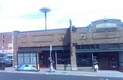 Hula Hula - Seattle, WA