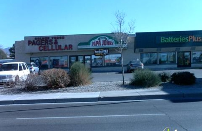 Papa John's Pizza - Albuquerque, NM