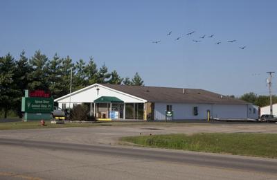 Spoon River Animal Clinic - Canton, IL
