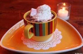 Romantic Restaurants: Seattle