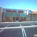 Boulder Bowl