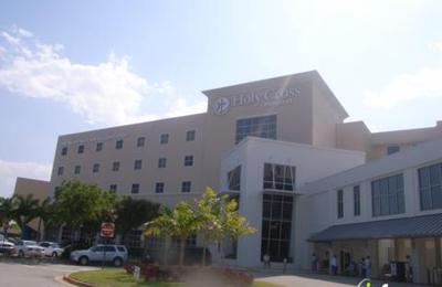 Children's Center At Holy - Fort Lauderdale, FL
