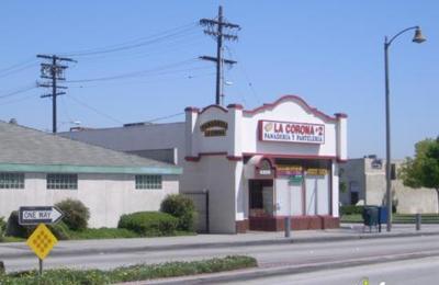 La Corona Bakery - Bell, CA