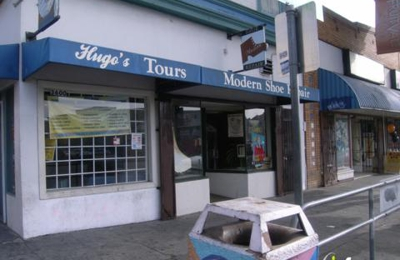 Hugo's Tours - Oakland, CA