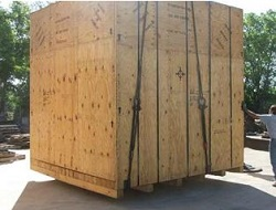 custom pac crates, birminham alabama, custom shipping