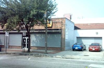 Filippo's Pizzeria - Baltimore, MD