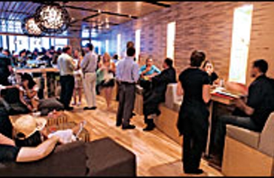 Black's Bar & Kitchen - Bethesda, MD