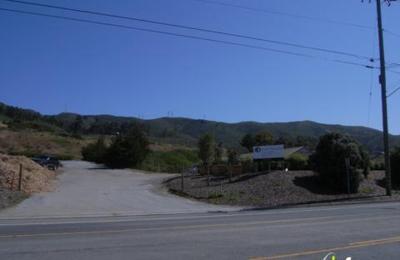 Pacific Nurseries - Colma, CA
