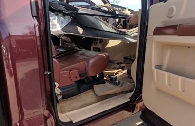 Cm Power Window Regulator Repair Houston Tx Ford F  Sunroof Repair