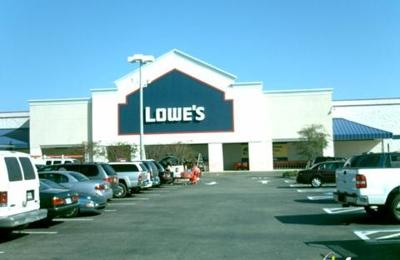 Lowe's Home Improvement - Bradenton, FL