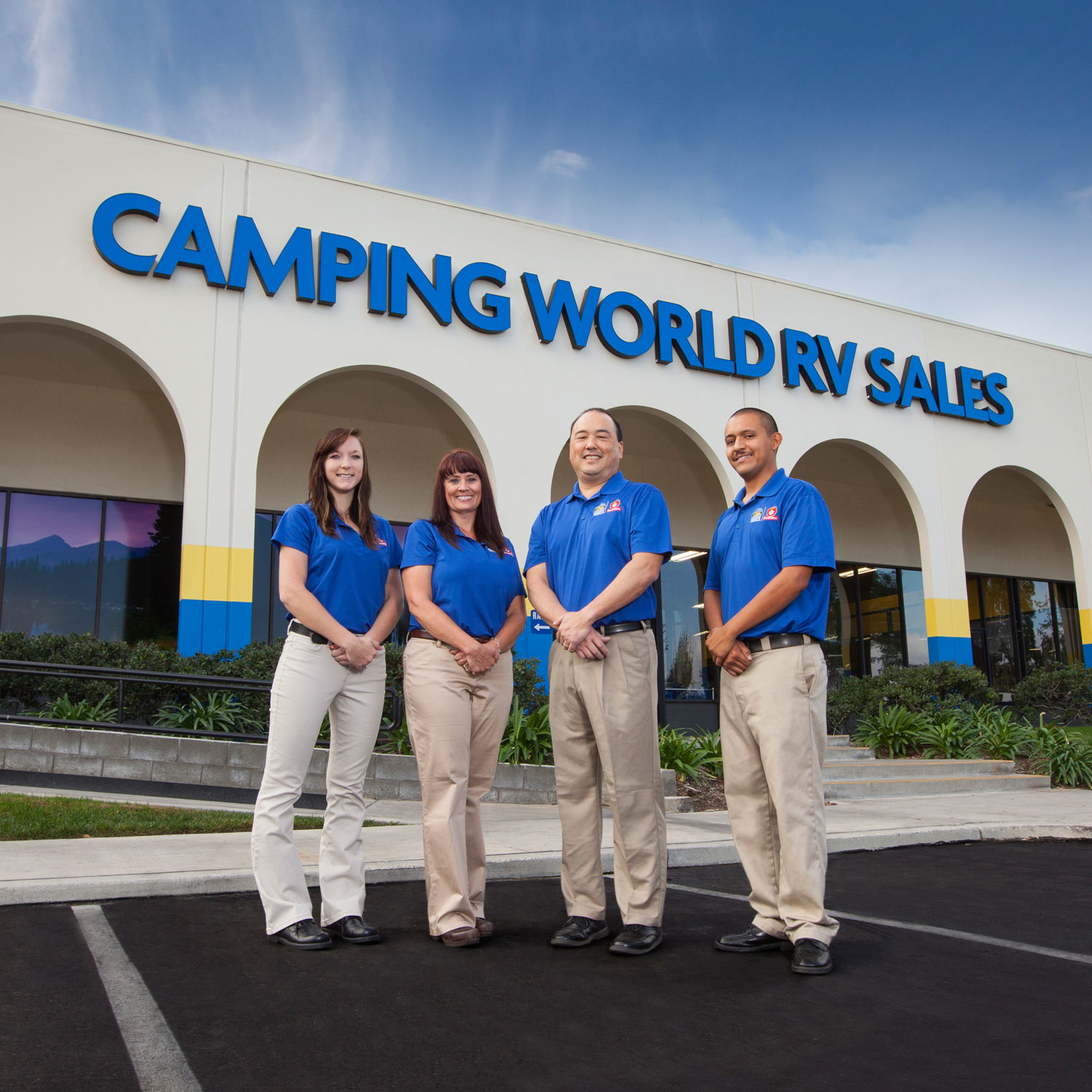 Camping World Locations