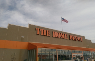The Home Depot 115 Matthew Dr Uniontown Pa 15401 Yp Com