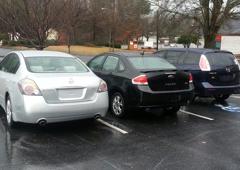 Cash Car Rentals >> Premier Cash Car Rentals 5737 Old National Hwy Ste 200 Atlanta Ga