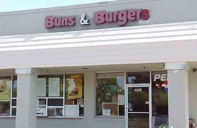 Big Boys Buns & Burgers - Santa Rosa, CA