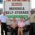 U-Haul Moving & Storage at Clairmont Rd