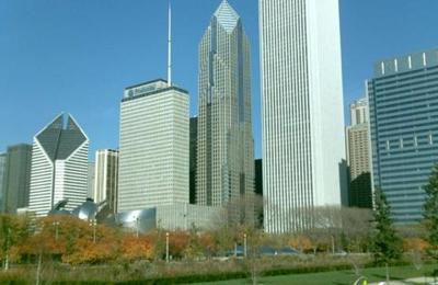 Consulate General Of Canada - Chicago, IL