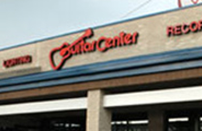 Guitar Center - Greenville, SC