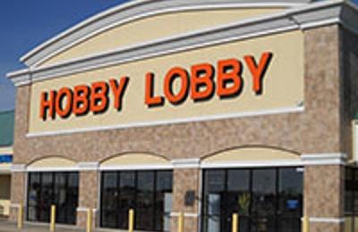 Hobby Lobby - Paris, TX