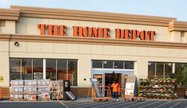 The Home Depot - Farmingdale, NY