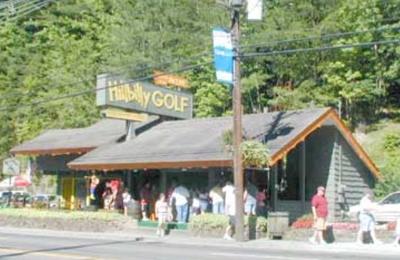 Hillbilly Golf - Gatlinburg, TN