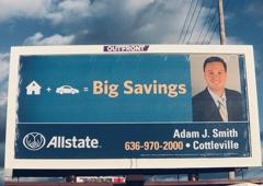 Allstate Insurance Agent: Adam J. Smith - Saint Charles, MO