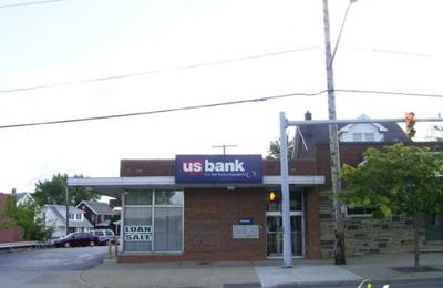 U.S. Bank - Cleveland, OH