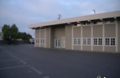 Co-Op Lighting Distribution & Services - Redwood City, CA