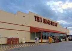 The Home Depot   Panama City Beach, FL