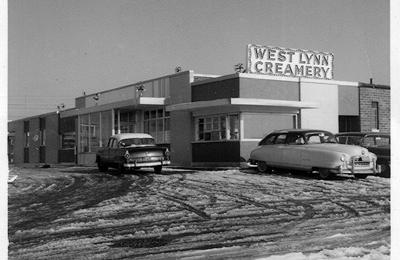 West Lynn Creamery - Lynn, MA