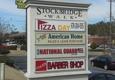 Pizza Day - Stockbridge, GA