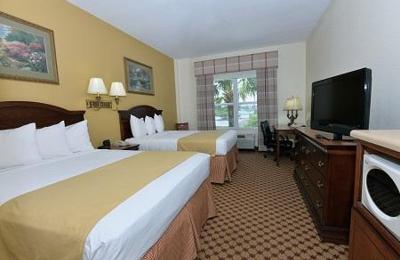 Country Inn & Suites By Carlson, Valdosta, GA - Valdosta, GA