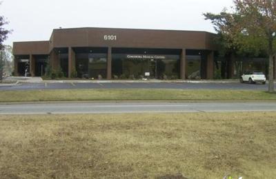 Carrier Corporation - Oklahoma City, OK