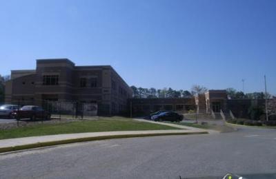 Temima High School - Atlanta, GA