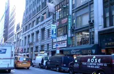 Santa-Donato Studios - New York, NY