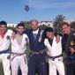 AB Mixed Martial Arts Academy - San Francisco, CA