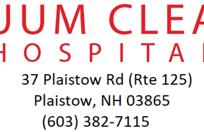 Vacuum Cleaner Hospital - Seabrook, NH