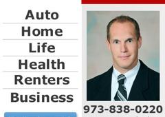 Derek Vannelli - State Farm Insurance Agent - Butler, NJ