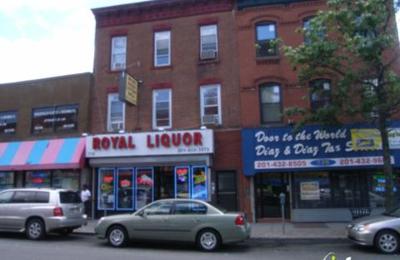 Fast Cash - Jersey City, NJ