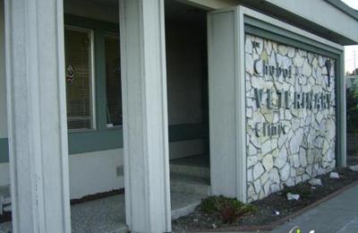Chabot Veterinary Clinic - Hayward, CA