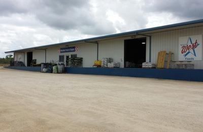 Morales Feed & Supply - San Antonio, TX
