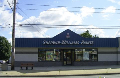 Sherwin-Williams - Cleveland, OH