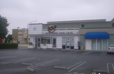 Johnny Rockets - Redwood City, CA
